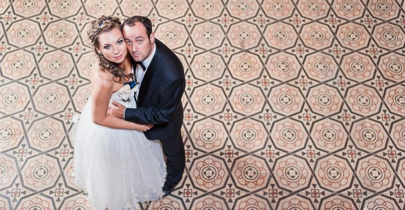 Fotografie de nunta – Anca si Sebi – Trash the dress