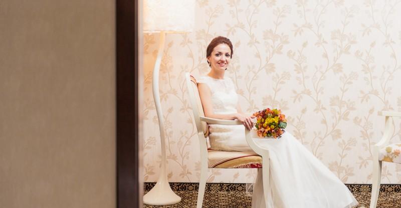 Fotografie de nunta – Andreea si Bogdan, Zalau