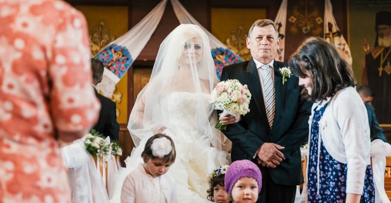 Nunta Alexandrina si Vlad
