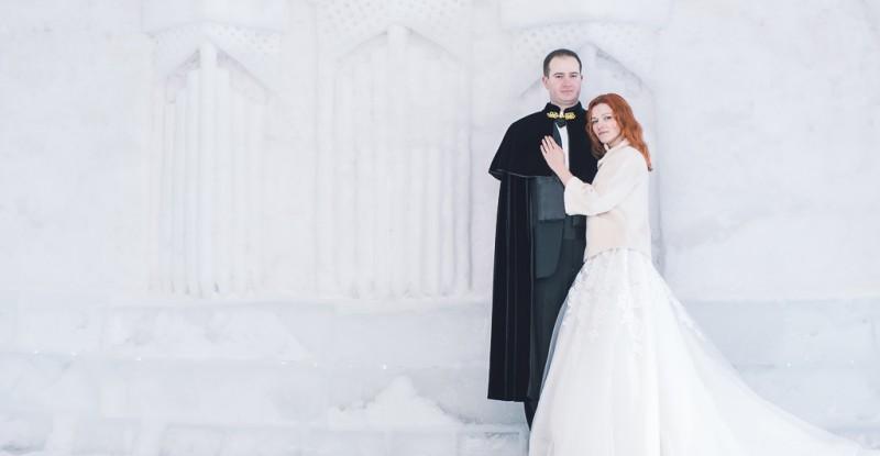 Cristina si Valentin – Winter Wonderland