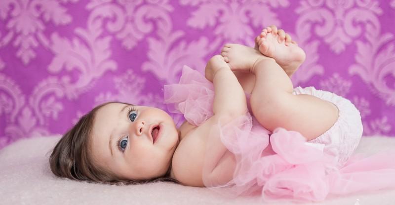 Sedinte foto copii si bebelusi – Eliza