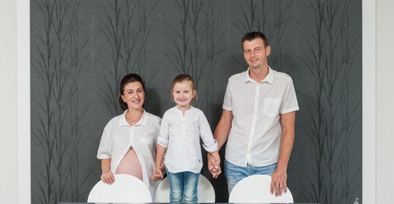Sedinta foto familie